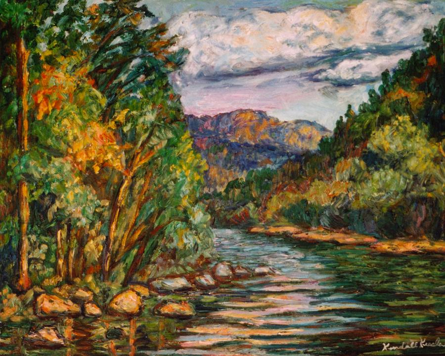 Fall New River Scene Painting By Kendall Kessler. How To Stop Getting Spam Emails. Raleigh Private Investigator. Davinci Surgery For Prostate Cancer. Tankless Water Heater Vs Conventional. 8 5 X 11 Tri Fold Brochure Template. Secretarial Cover Letter Samples. Best Online Weight Loss Programs. Free Employer Job Posting Sites
