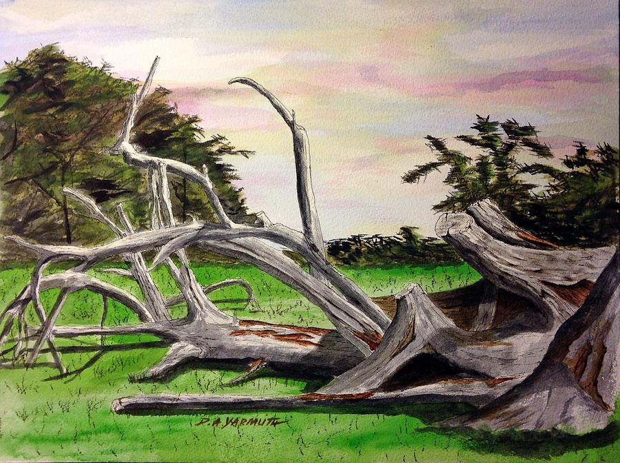 Fallen But Proud by Dale Yarmuth