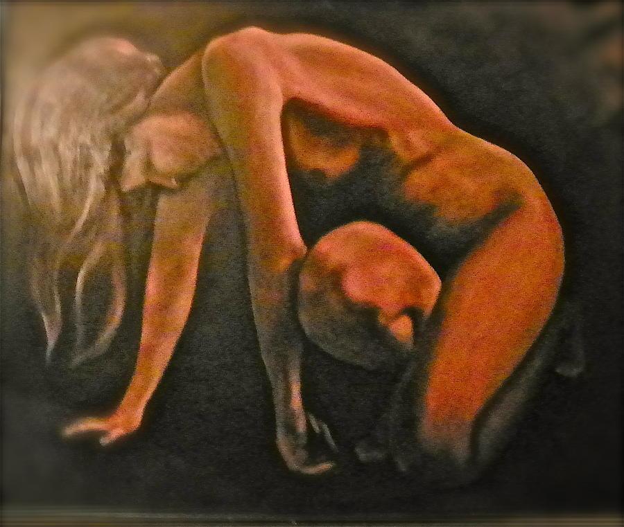 Fallen Woman by Phyllis Dunn