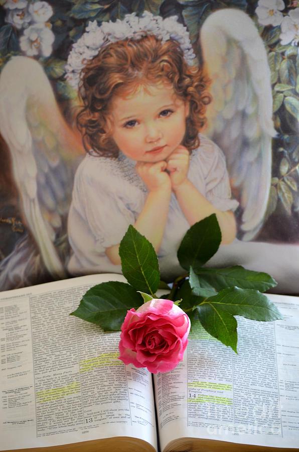 Deb Halloran Photograph - Family Memories by Deb Halloran