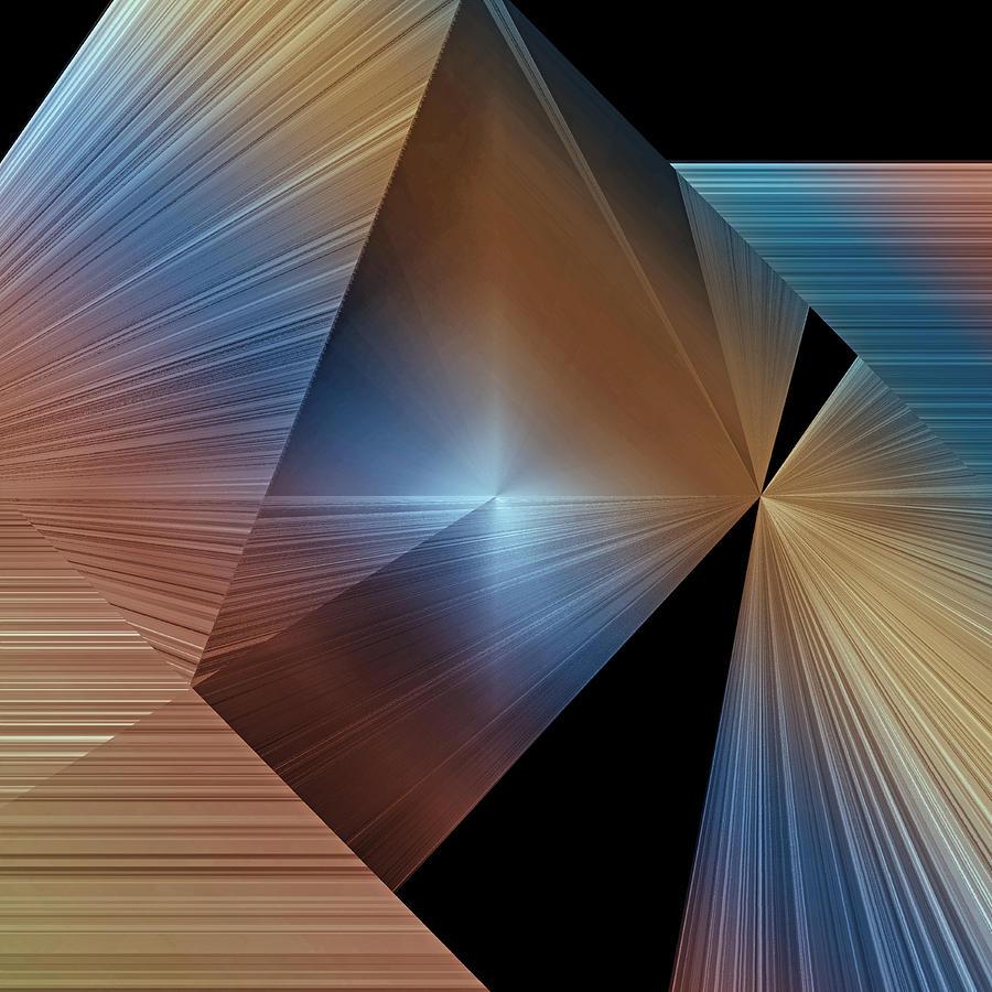 Far Star Horizon by Joe Connors