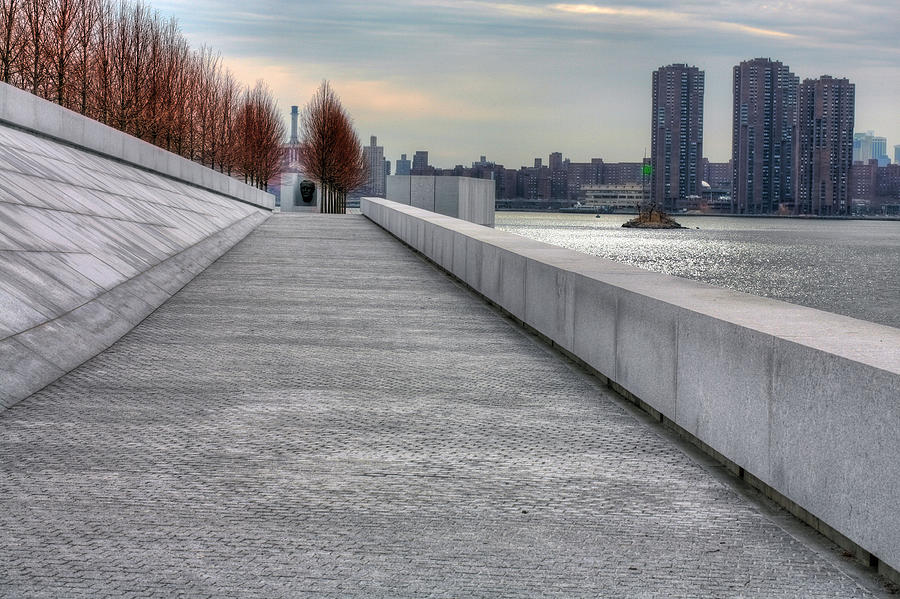 Fdr Photograph - Fdr Island by JC Findley