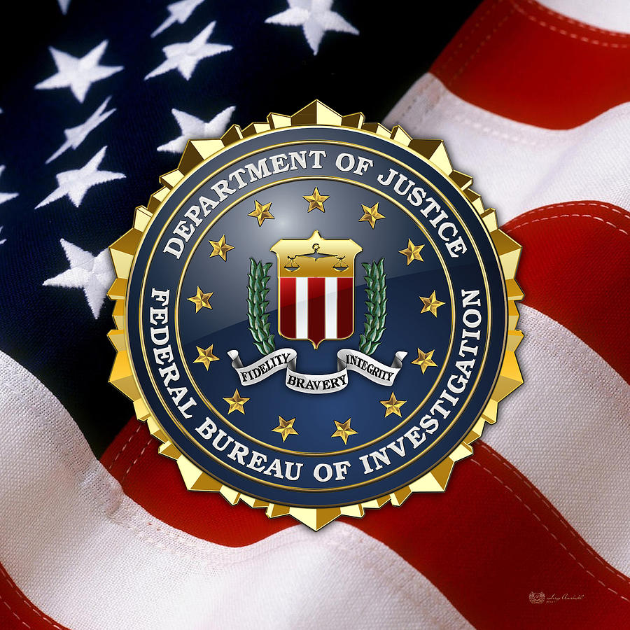 "federal bureau of investigation (fbi) ñ usa essay Most hispanics in the united states continue to belong  a ""covert criminal investigation"" on me for a supposed ""misappropriation  essay of the delano."