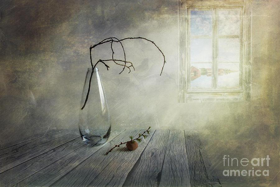 Artist Photograph - Feel A Little Spring by Veikko Suikkanen