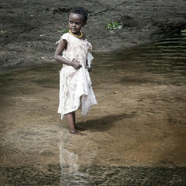 босые африканки фото - 6