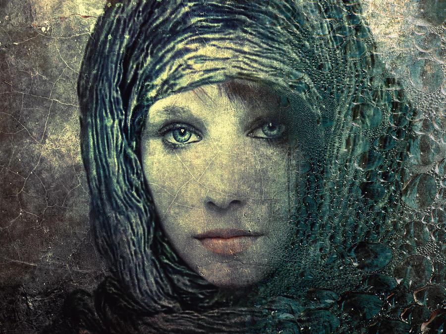 Woman Photograph - Femina Pompeii by Joachim G Pinkawa
