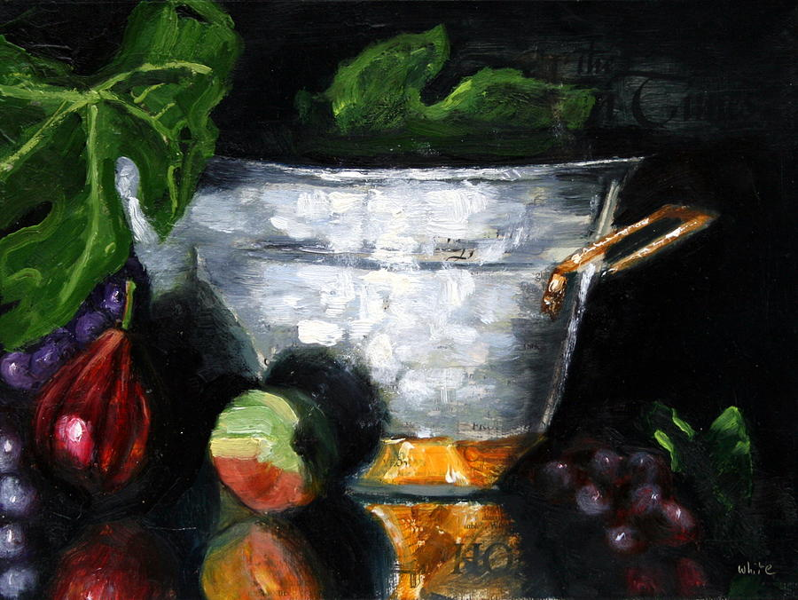 Figs and Things by Gaye White