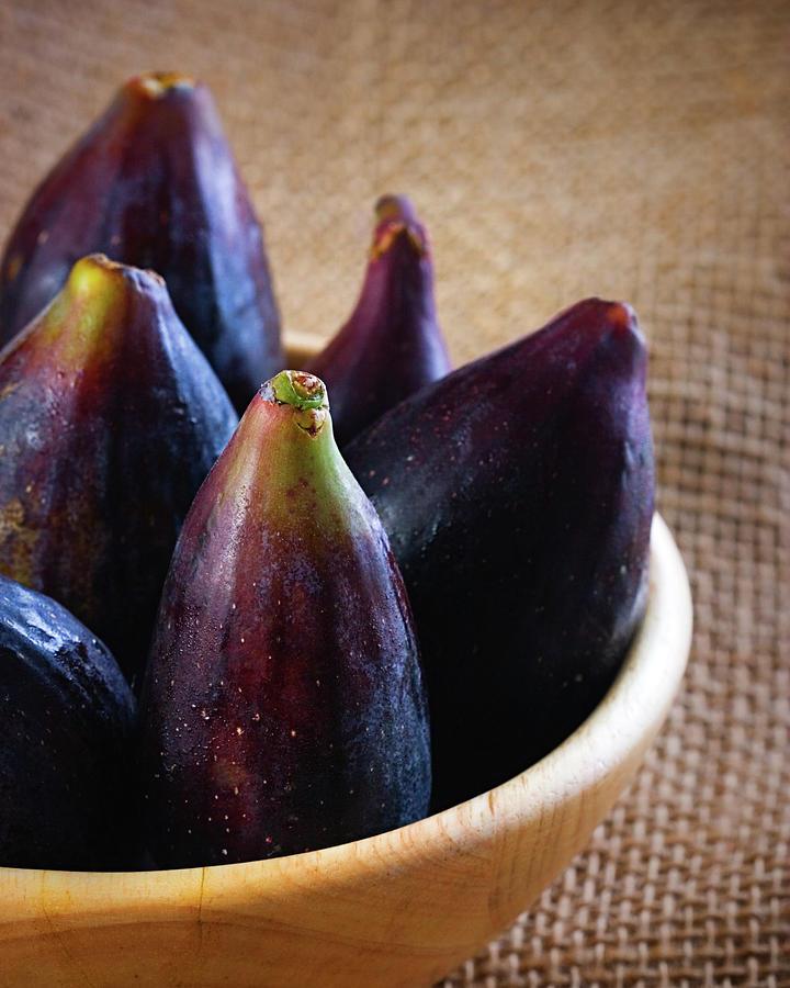 Figs Photograph by Sensorspot