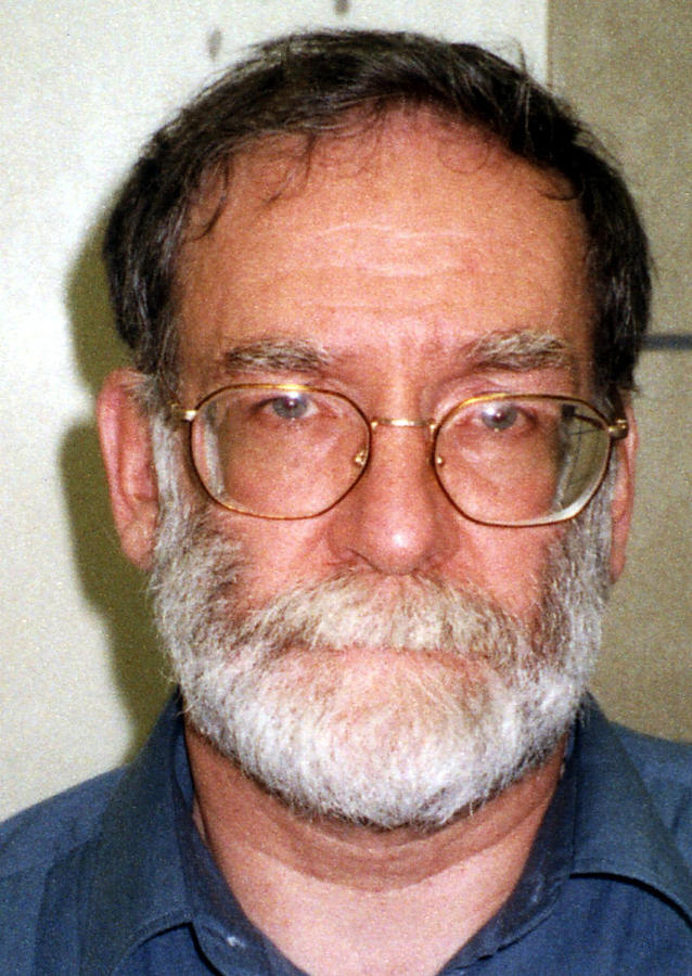 File Photo Of Doctor Harold Shipman Photograph by Getty Images