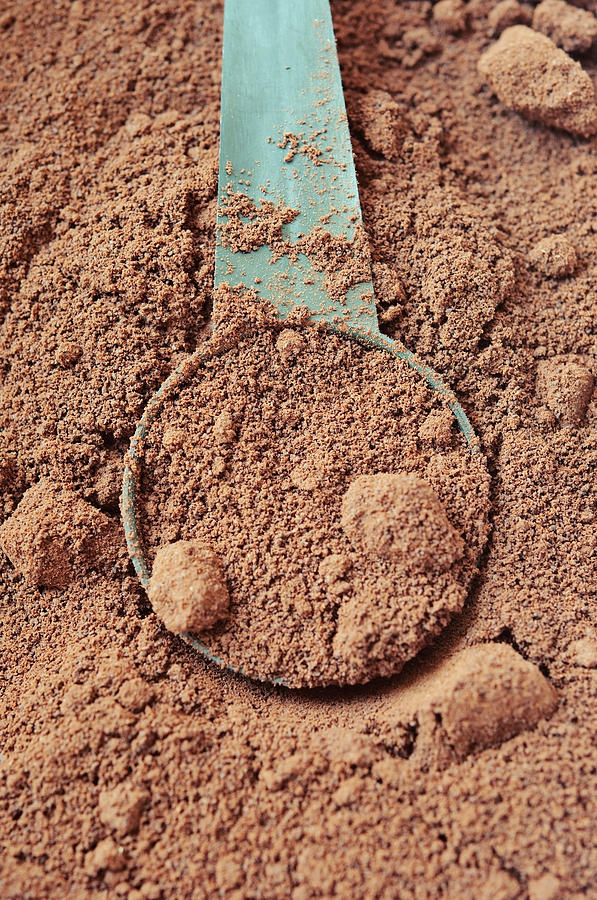Finely Ground Coffee Photograph by Magnez2