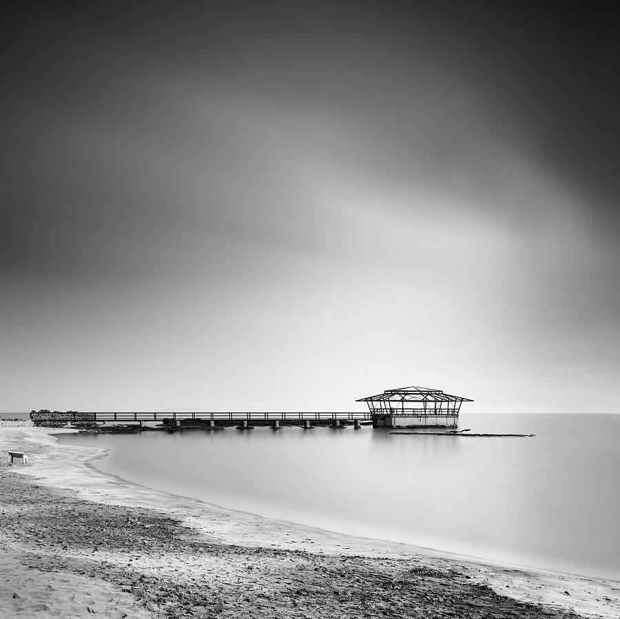 Seascape Photograph - Finest Hour by George Digalakis