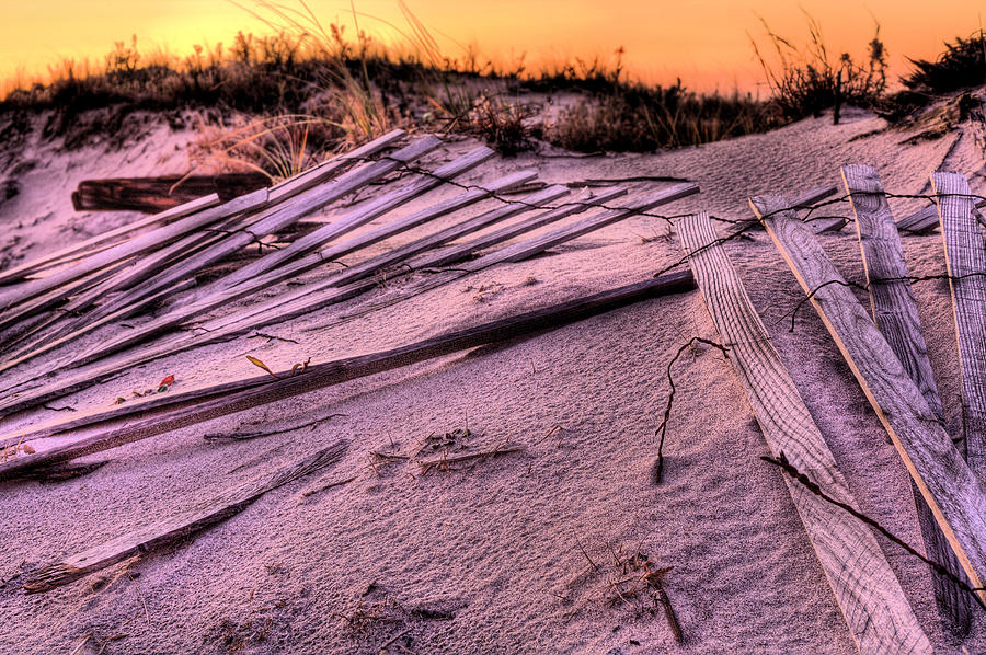 Fire Island Photograph - Fire Island by JC Findley