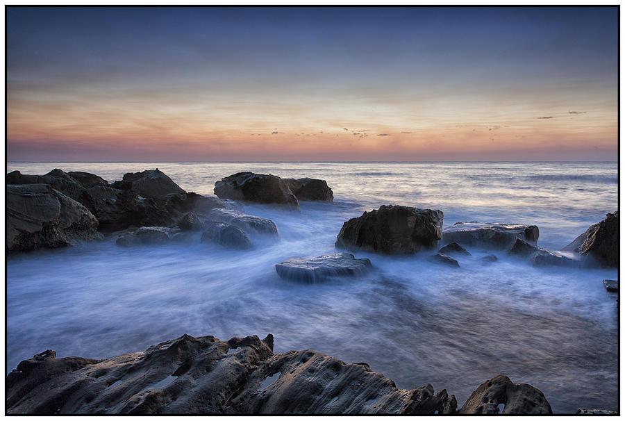 Dawn Photograph - First Light by Steve Caldwell