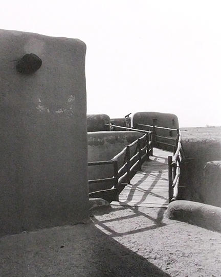 Battlement Photograph - First Line Of Defense by Allan McConnell