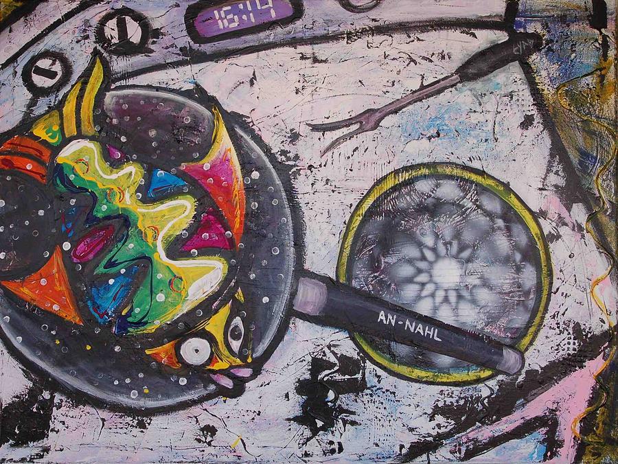Fish Fry by Eric Shelton
