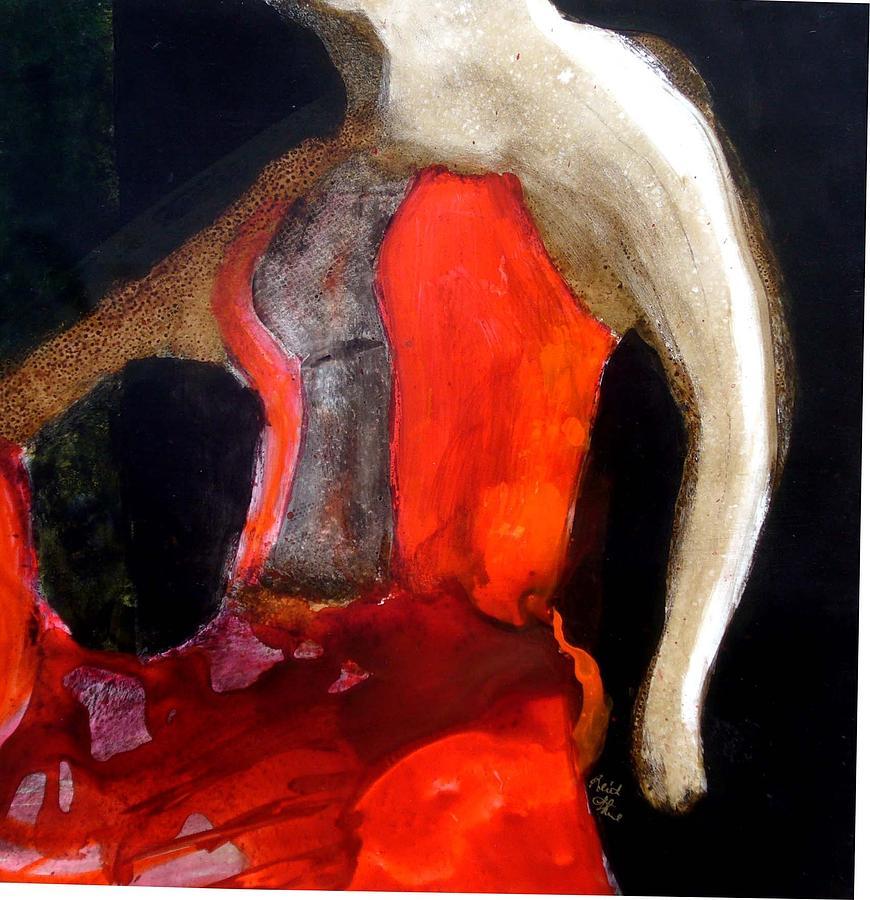 Flamenco Caliente by Keith Thue