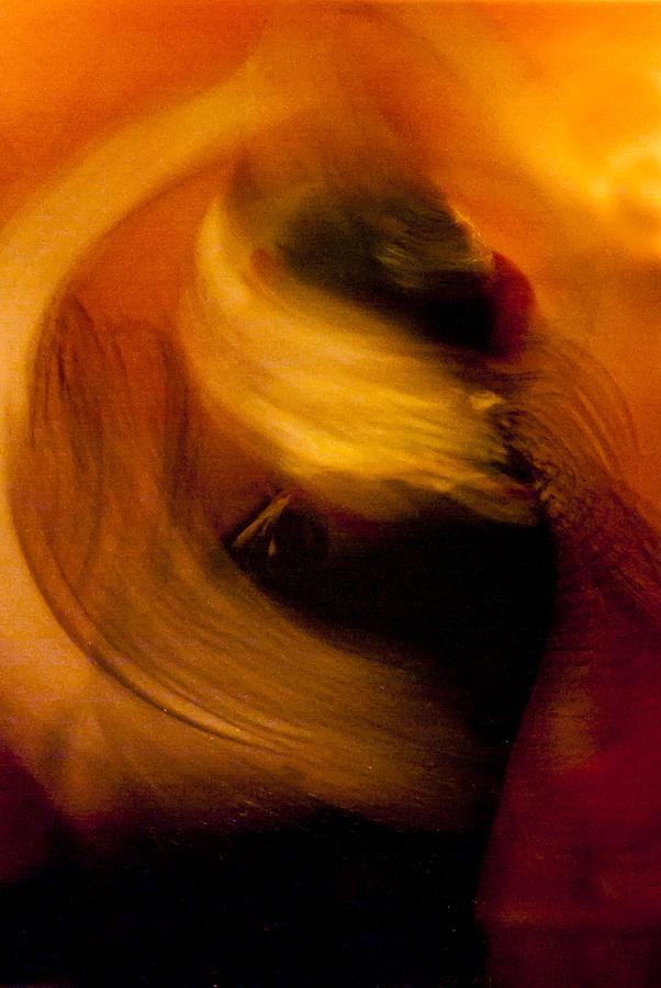 Flamenco Series 16 by Catherine Sobredo