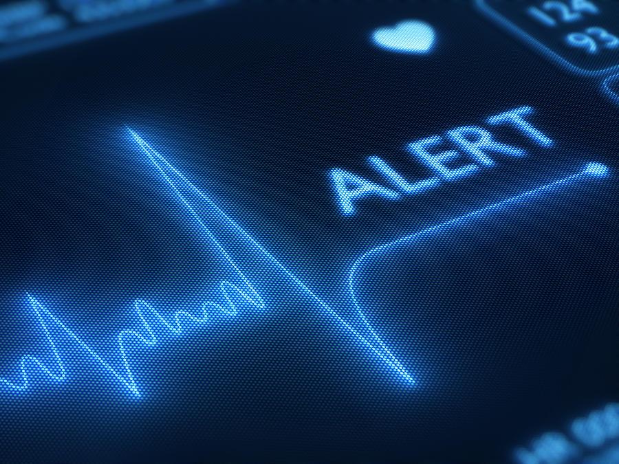 Heart Failure / Health Photograph