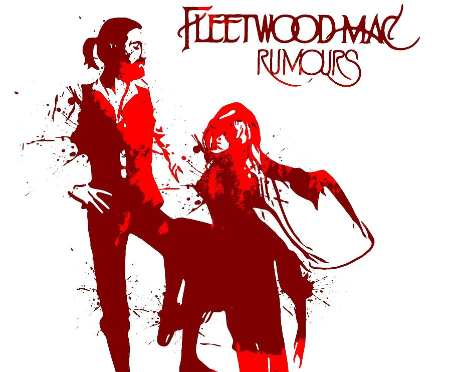 Rumours Of Fleetwood Mac Tour