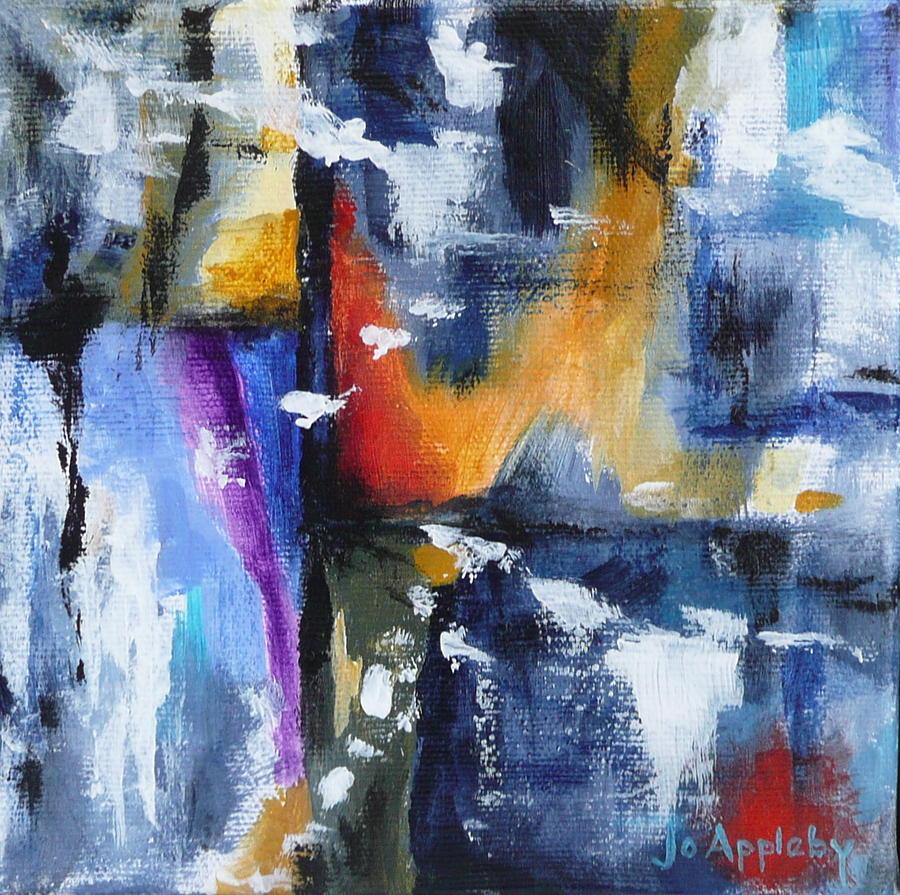 Flight by Jo Appleby
