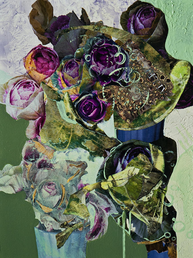 Floral Dance by Christie Kowalski