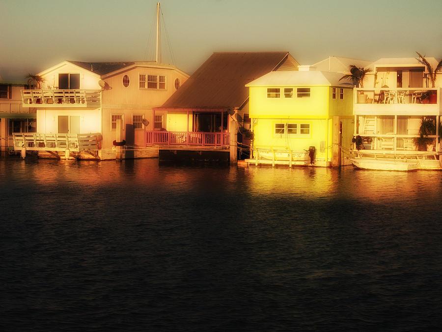 Florida Keys Photograph - Florida Keys 1 by Joseph Hedaya
