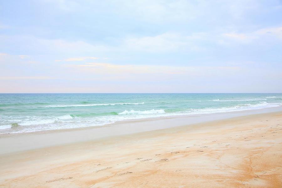 Florida Pastels Photograph by Daniela Duncan