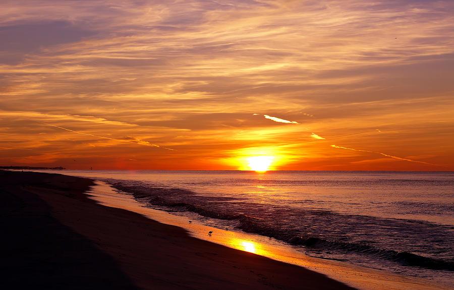 Florida Sunrise Photograph