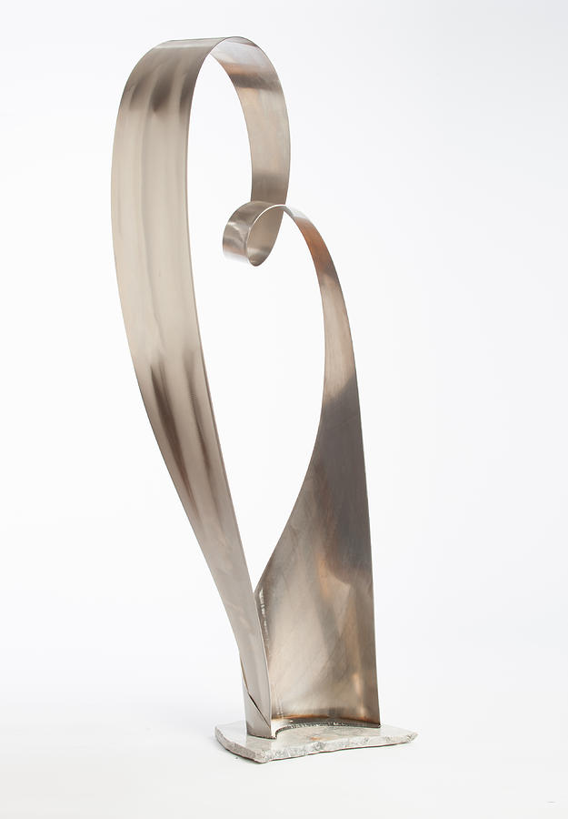 Koehler Sculpture - Fluidity by Jon Koehler
