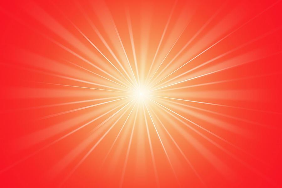 Meditation Digital Art - Focus For Meditation 2 by Philip Ralley