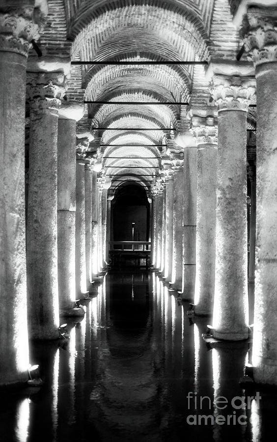 Follow The Lights Photograph - Follow The Lights by John Rizzuto
