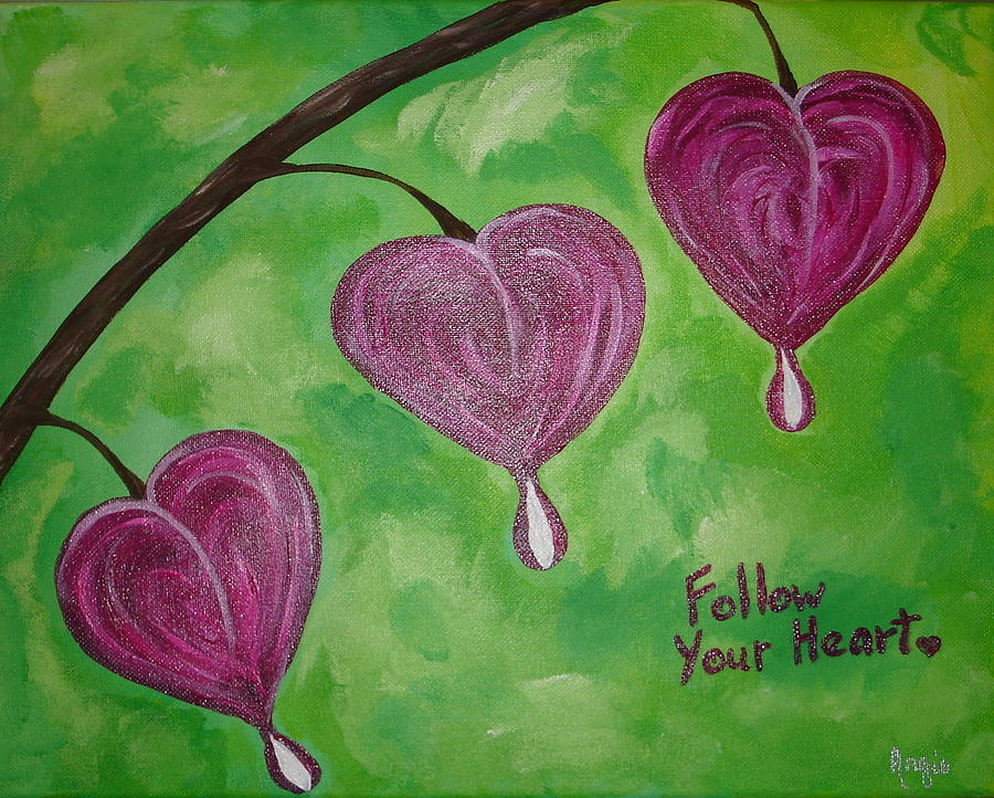 Follwo Your Heart 12515 by Angie Butler