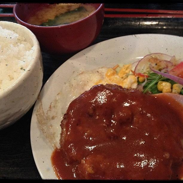 Food Photograph - #food#lunch by Tokyo Sanpopo