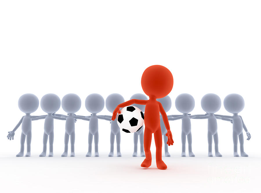 soccer leadership Desert foothills athletic club (dfac) provides recreational, developmental, and competitive programs for youth basketball, lacrosse, and soccer which focus on providing children with a rewarding opportunity to participate in youth sports.