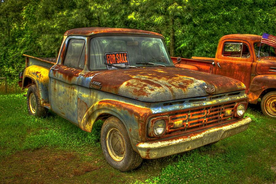 1962 ford pickup truck f series fourth generation. Black Bedroom Furniture Sets. Home Design Ideas