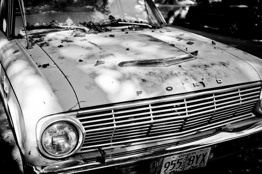 Ford by Niels Nielsen
