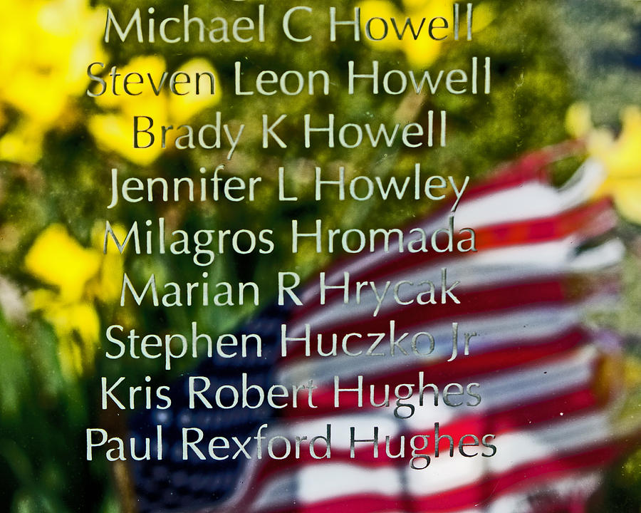 Memorial Photograph - Forever Remembered by Tom Gari Gallery-Three-Photography