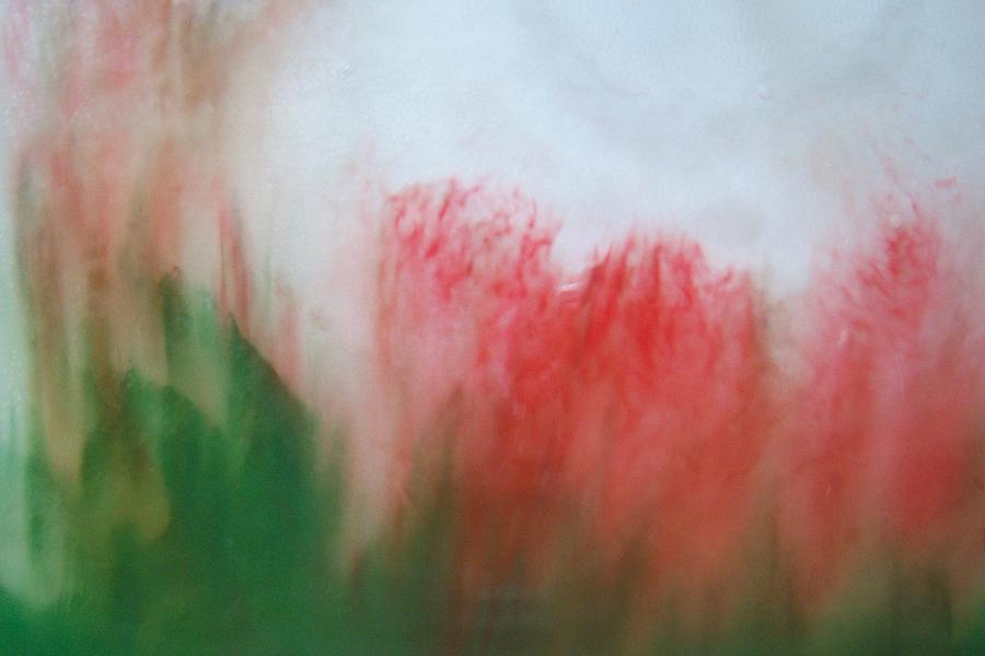 Forgiveness Transfigures Love -three by Judy McNutt