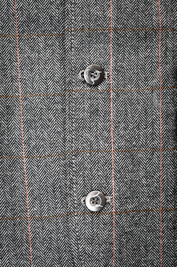 Background Photograph - Formal Jacket by Tom Gowanlock