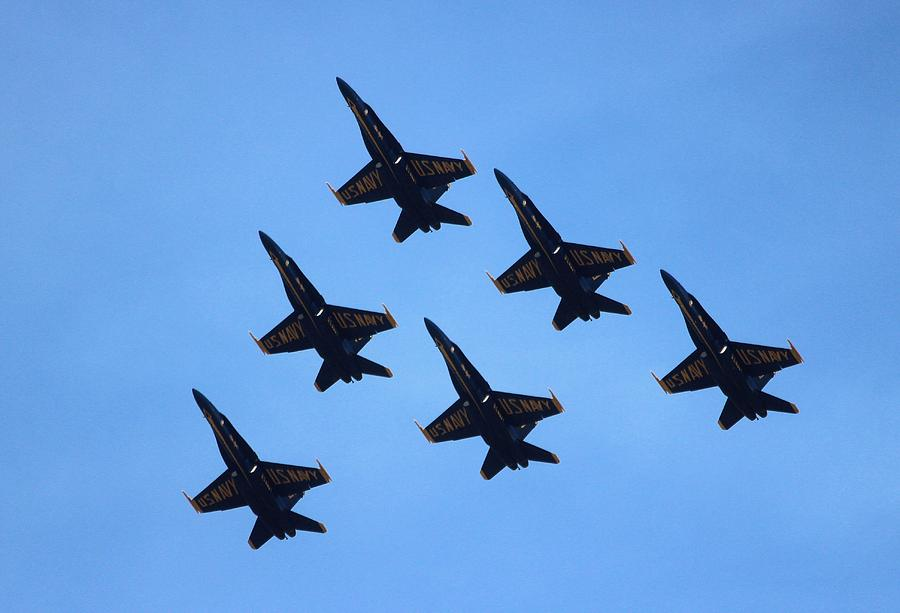 Formation Photograph