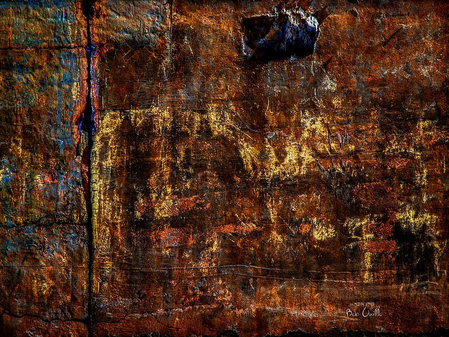 Foundation Photograph - Foundation Six by Bob Orsillo