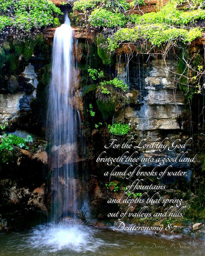 Debby Fountain