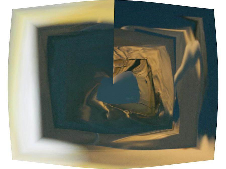 Frame Digital Art by Madalina Mantu