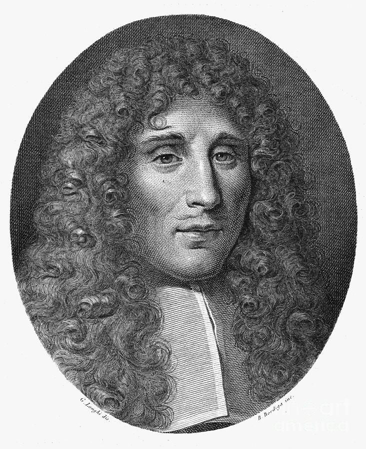 Francesco Redi 1626 1697 Photograph By Granger