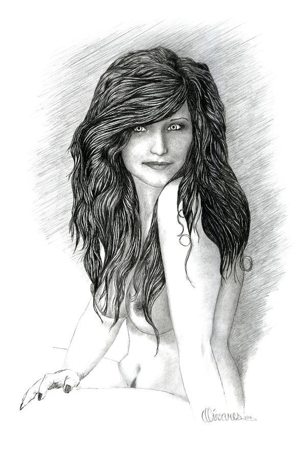 Fraulein 2 by Joe Olivares