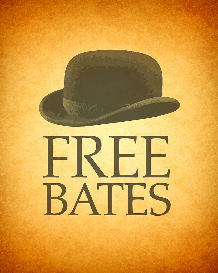 Free Bates Digital Art by Design Turnpike