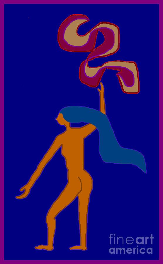 Free Digital Art by Meenal C