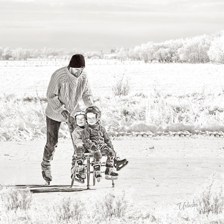Free Ride by Elizabeth Urlacher