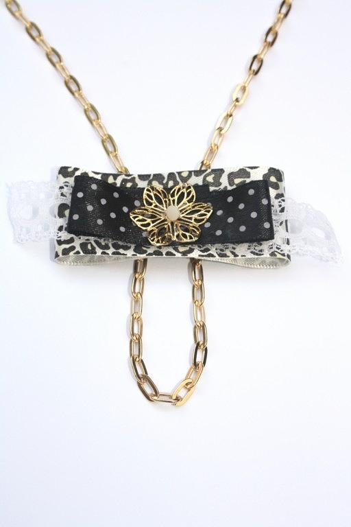 Jewelry Jewelry - Free Shipping Idit Stern Jungle Flower Necklace by Idit Stern