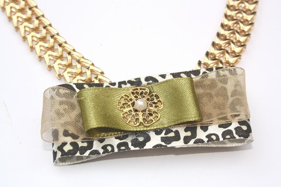 Jewelry Jewelry - Free Shipping Idit Stern Zigzag Cascade Necklace by Idit Stern